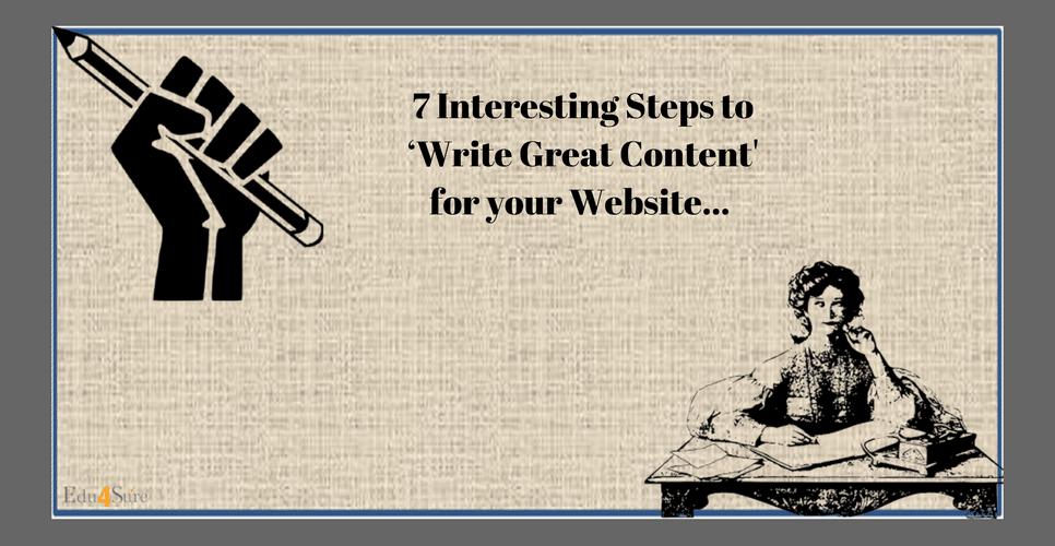 Write-Great-Content-Website