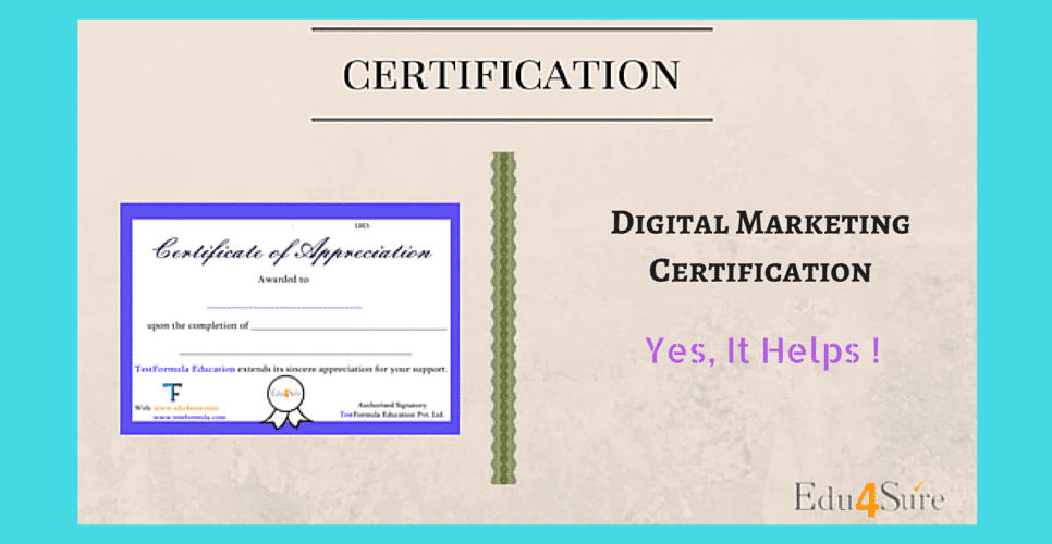 Digital-Marketing-Certification-Edu4Sure