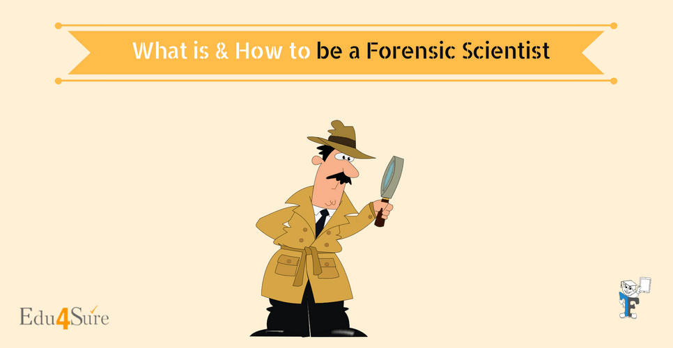 how to choose a career in forensic science