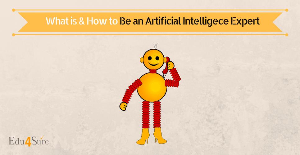 Choose Career Artificial Intelligence