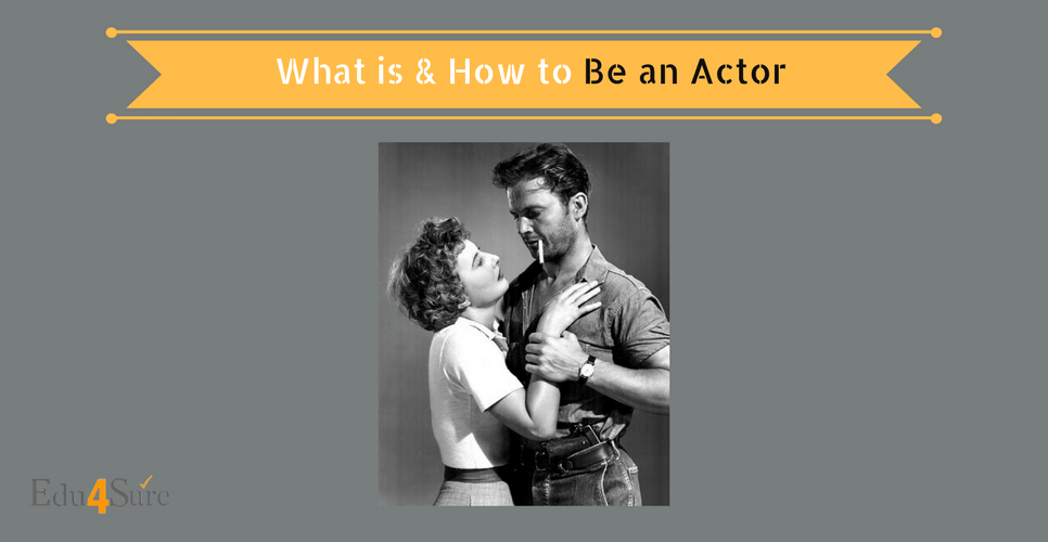 Choose-Career-Actor