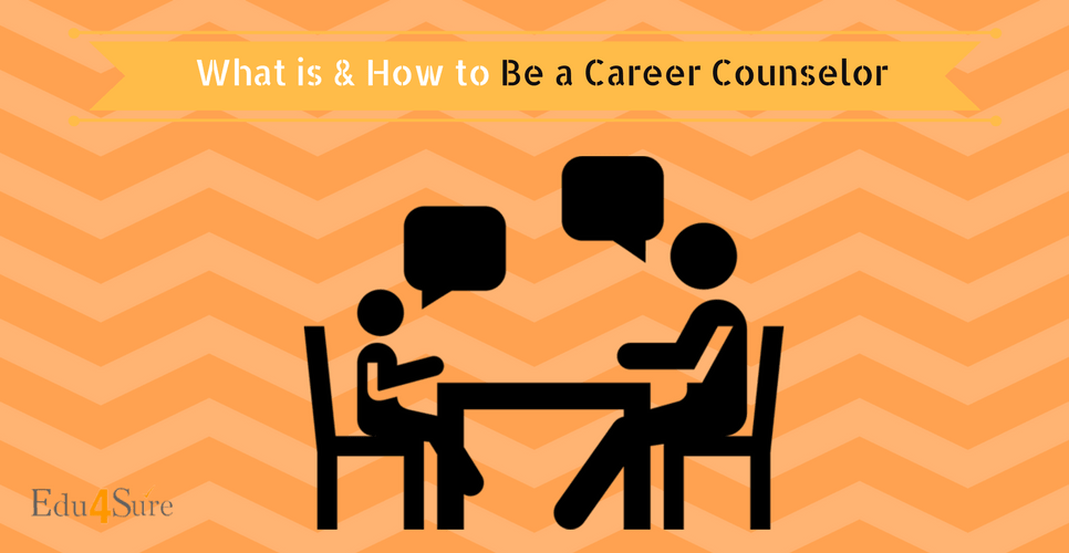 Choose a Career as Career Counselllor