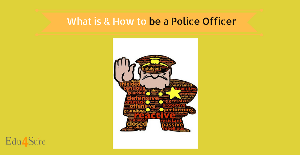 Choose-Career-Police Officer