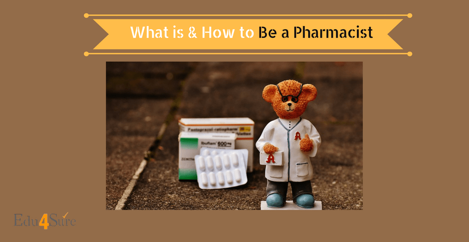 How To Choose a Career in Pharmacy