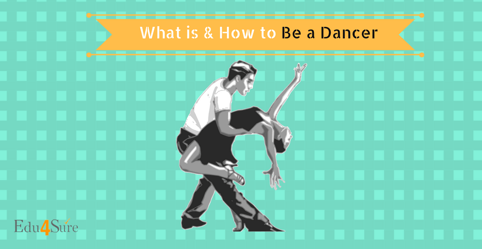 How To Choose Career in Dancing