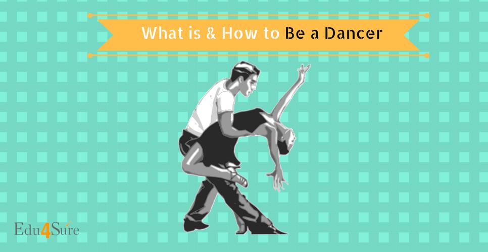 How To Choose Career in Dancing