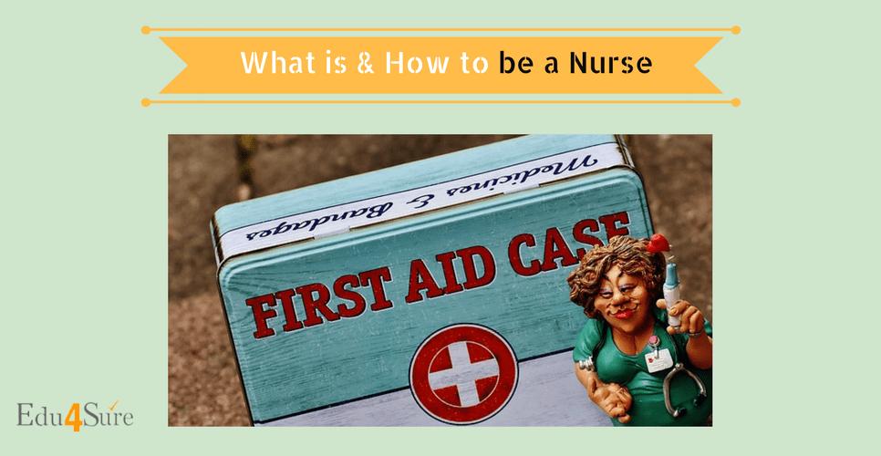 Choose Career as Nurse