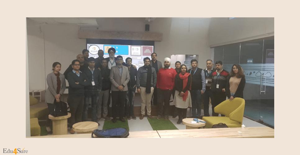 Workshops-Analytics