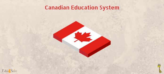 Canadian-Education-System-Edu4Sure