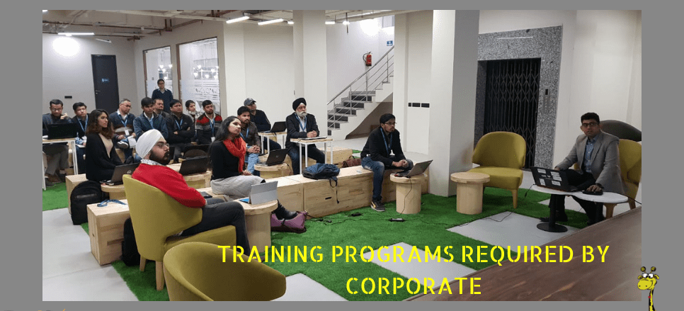 Training-Required-by-Corporate-Edu4Sure