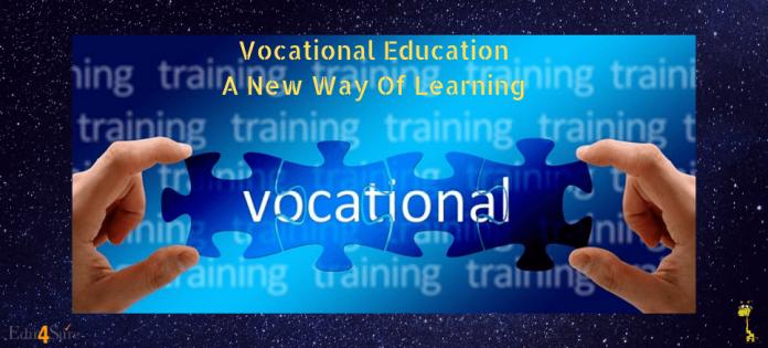 Vocational-Education-Edu4Sure
