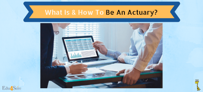How-become-Actuary