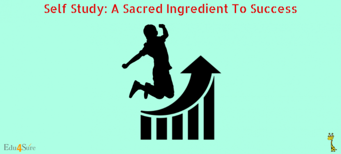Self-Study-Ingredient-To-Success