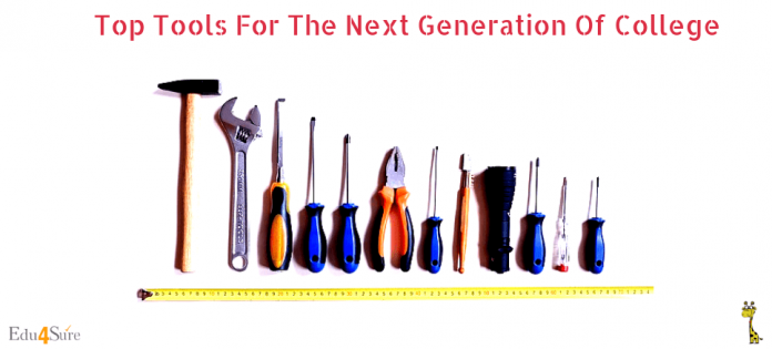 Tools-College-Students