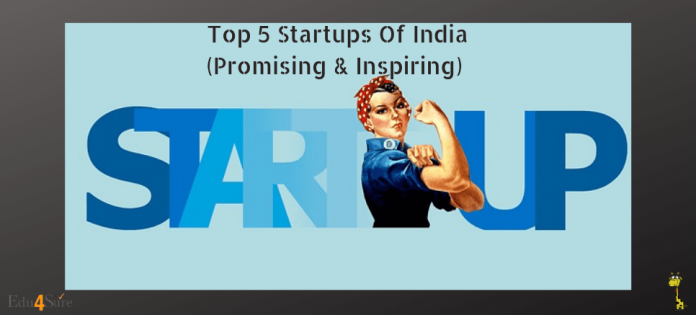 Top-Indian-Startups