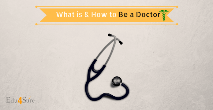 how-become-doctor