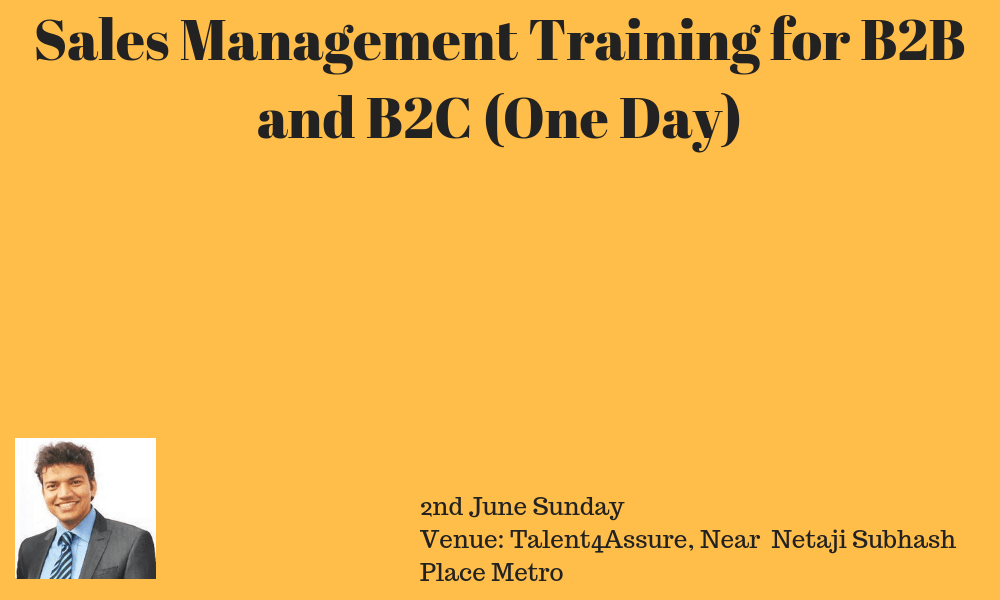 Sales-Management-Workshop-Edu4Sure