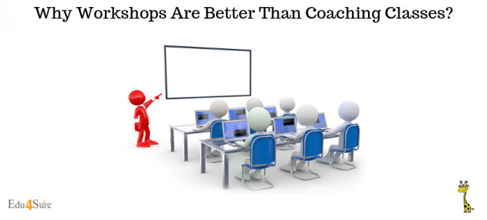 Workshops-Coaching Classes