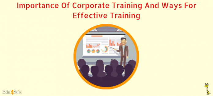 Corporate-Training-Effectiveness