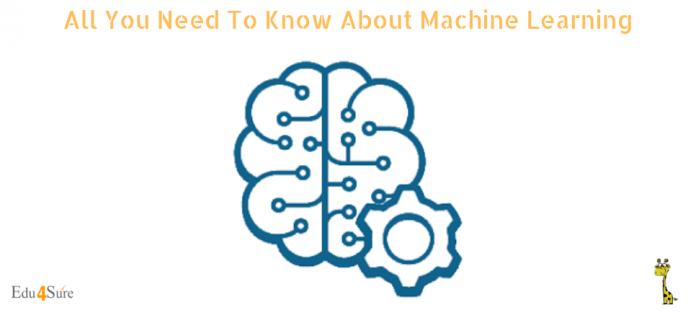 Machine-Learning-Edu4Sure
