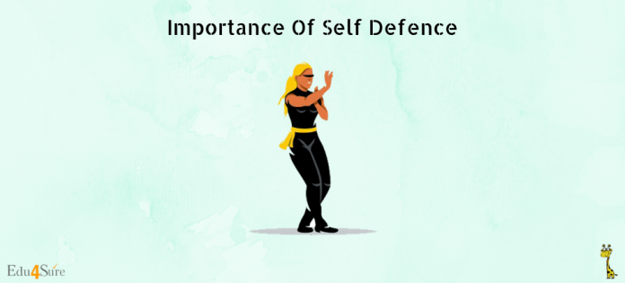 SelfDefence-Edu4Sure