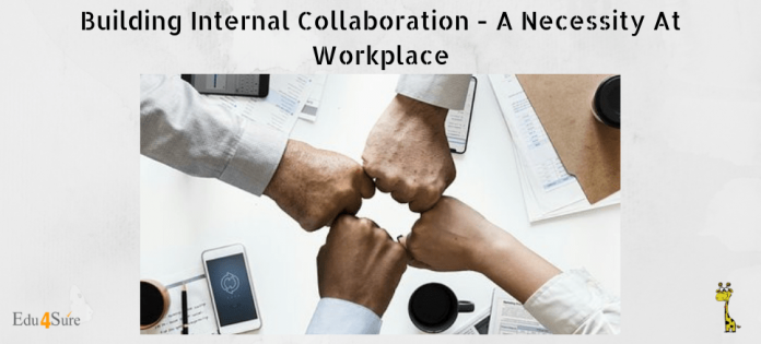 Building-Internal-Collaboration