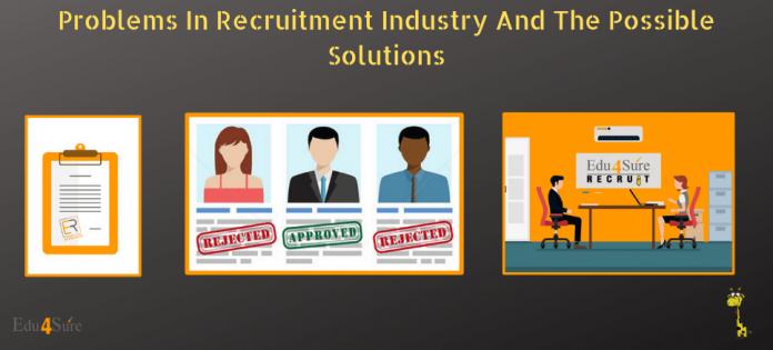 Problems-Recruitment-Solutions-Edu4SureRecruit