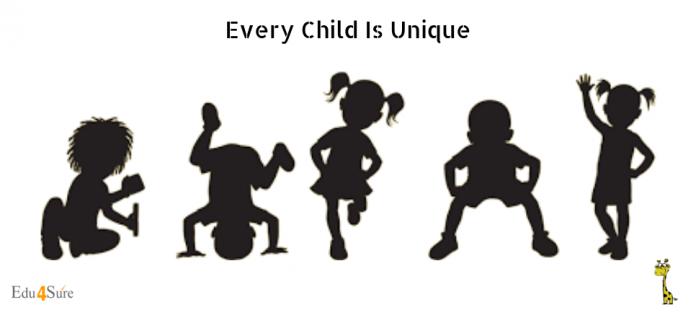 Unique-Child-Edu4Sure
