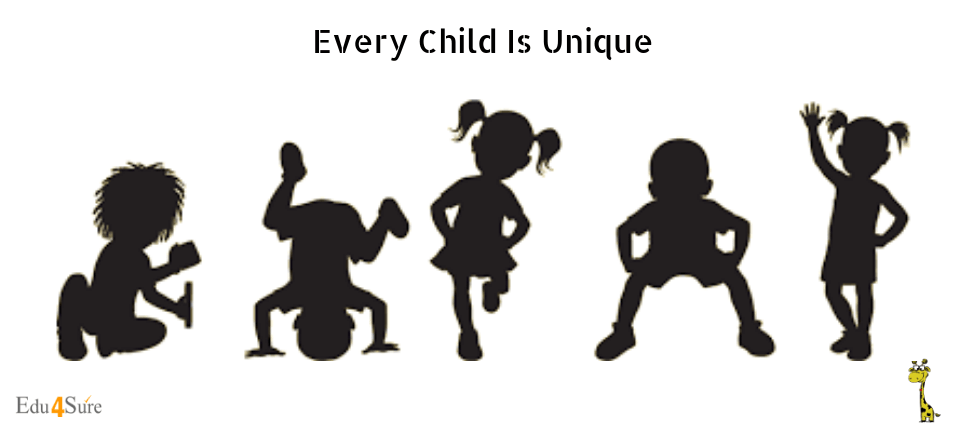 Every Child Is Unique