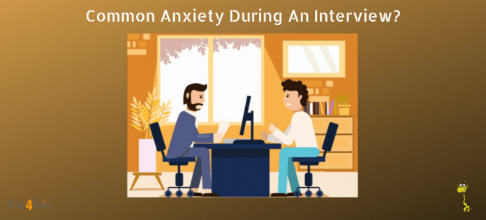 Common-Anxiety-During-Interview