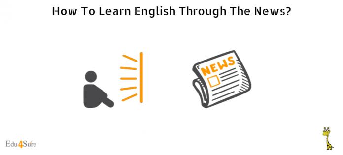 Learn-English-Through-News