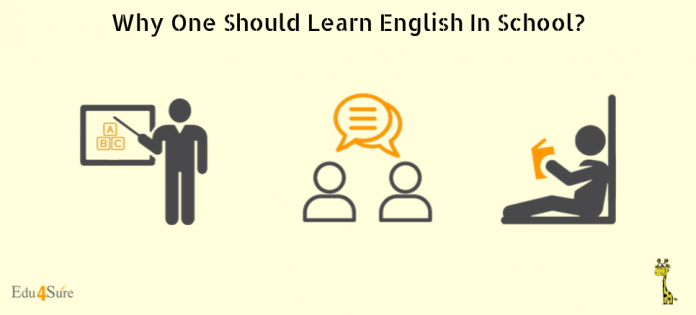 Why-Learn-English-In-School