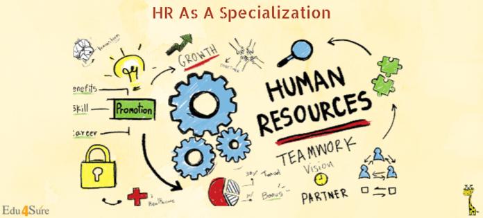 HR-Specialization
