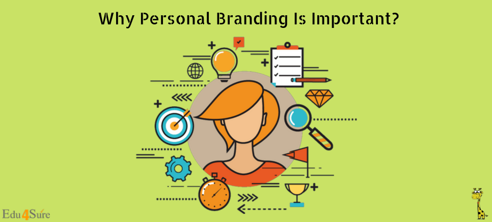 Why Personal Branding Is Important?