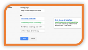 Display-URL-Google-Ad