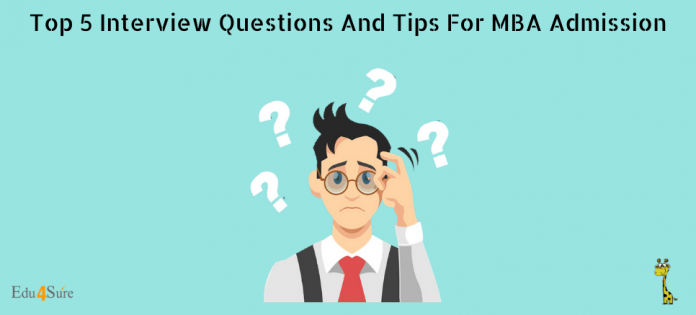 interview-questions-for-mba-admission