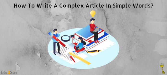 how-write-complex-article-simple