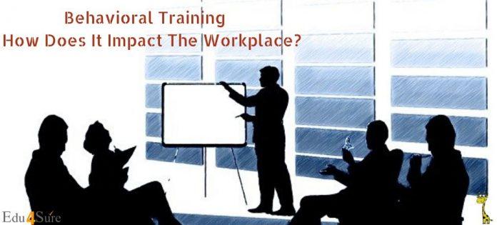 Behavior-training-edu4sure